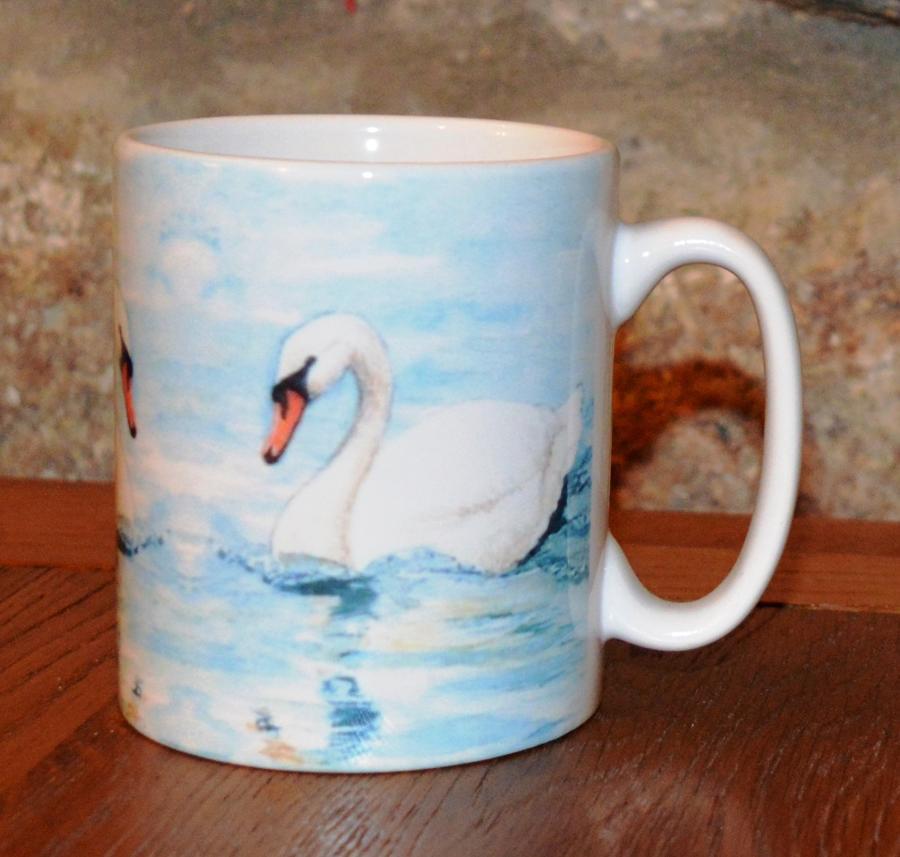 Mug  - Swan