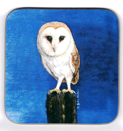 Coaster - Barn Owl