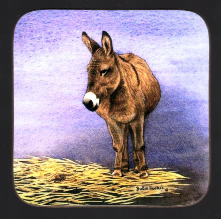 Coaster - Donkey