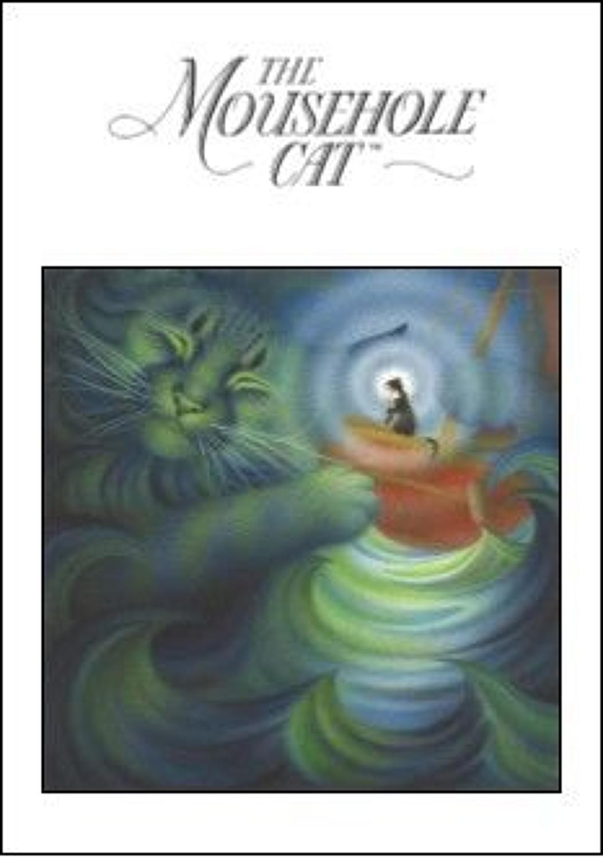 Pen - Calming the Storm Cat