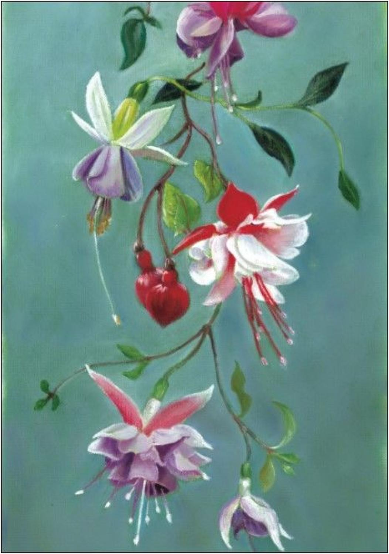 Pen - Fuchsia
