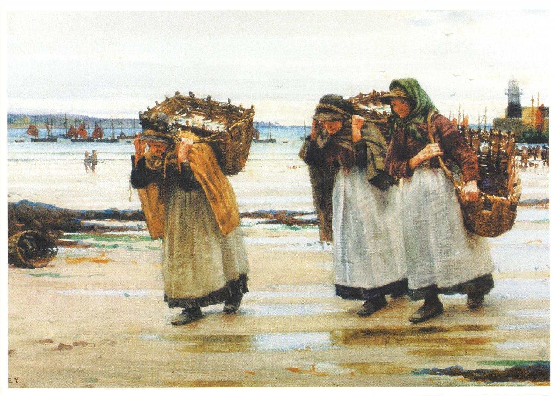 Card - The Breadwinners